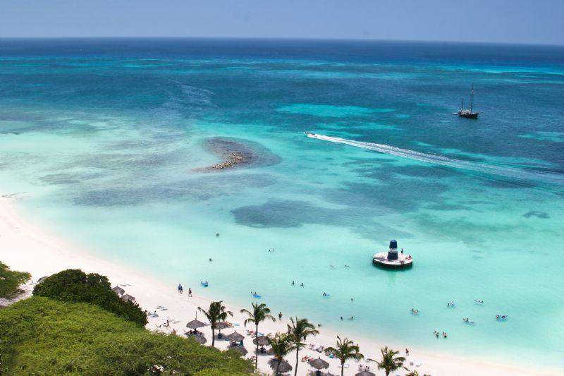 South Caribbean Freedom