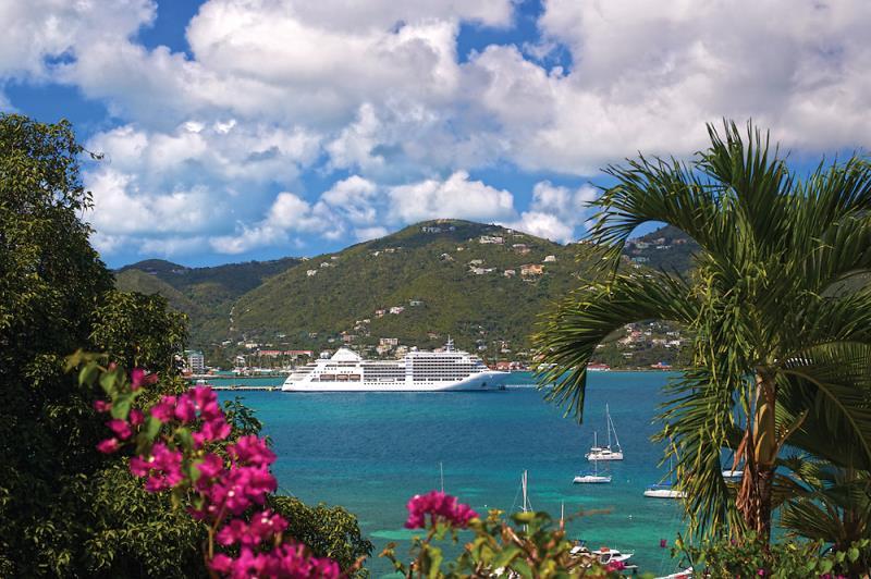 Silversea Caribbean Cruise