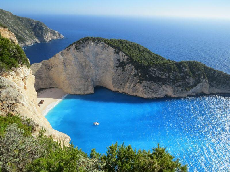 Rhapsody Of The Greek Isles
