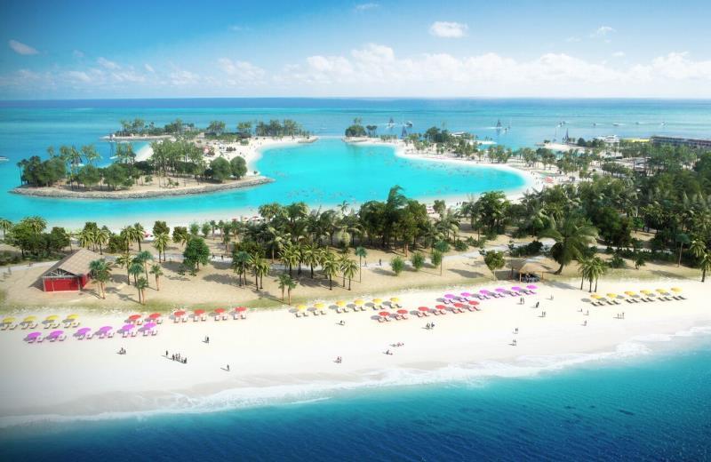 7 Nights Caribbean Cruise
