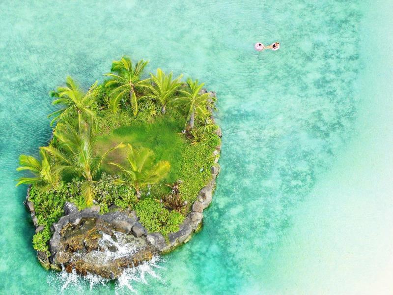 Tahiti, Bora Bora & Hawaii