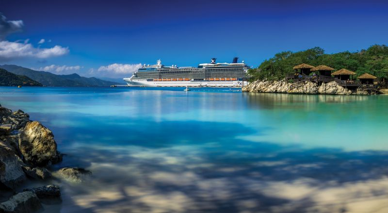 Allure of the Eastern Caribbean