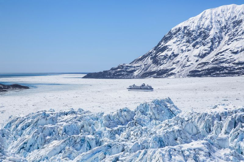 10 Night Ultimate Alaska Cruise