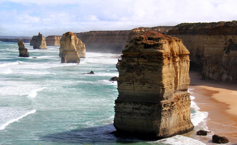 Sydney to Auckland Cruise