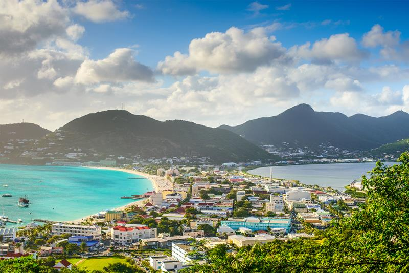 11 Nights Southern Caribbean