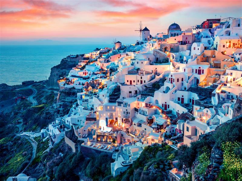 7 Nights Greek Cruise