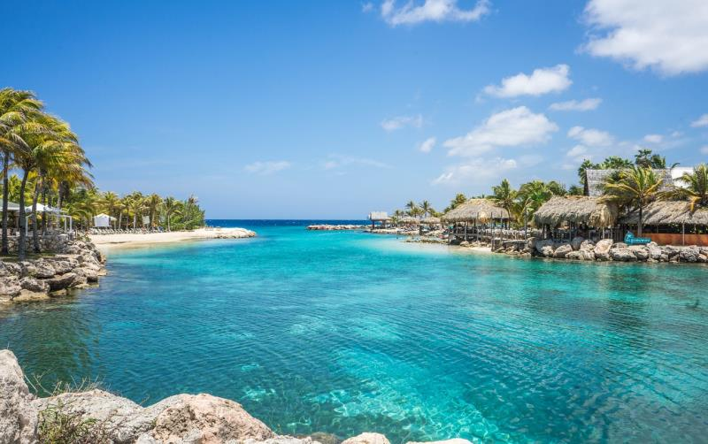 Caribbean From Barbados