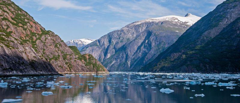 7 Night Alaska Hubbard Glacier Cruise