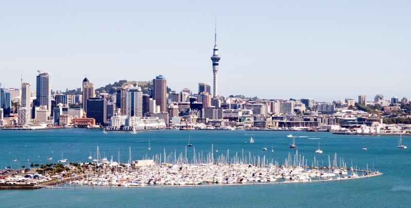 14 Night New Zealand Cruise