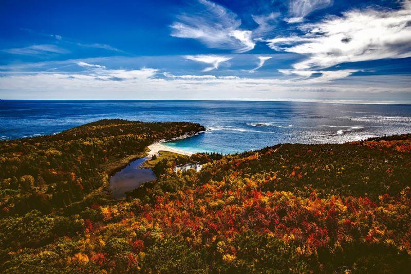 Canada & New England Adventure