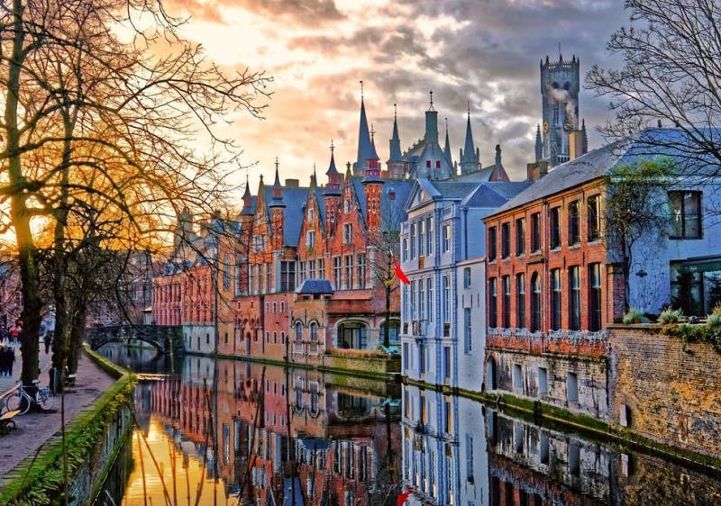 9 Nights Northern Europe Capital Cities