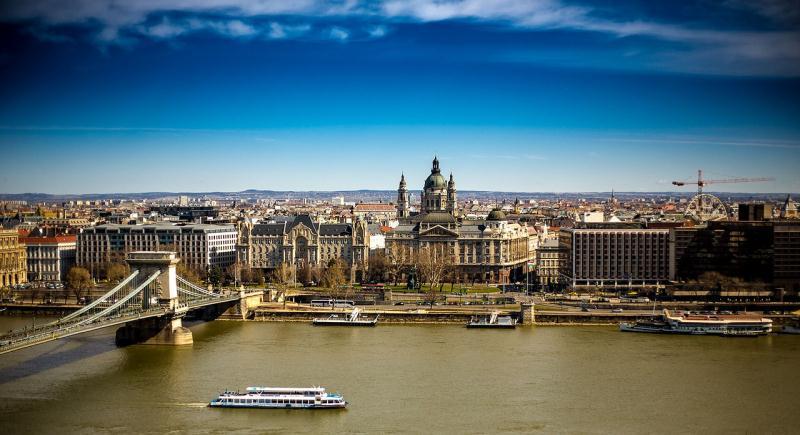 Danube Serenade