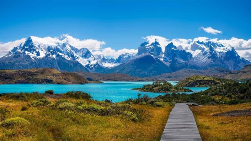 14 Nights Argentina & Chile Cruise