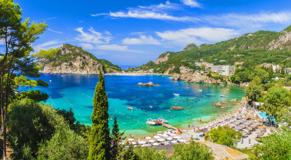 7 Nights Adriatic, Greece & Italy Cruise