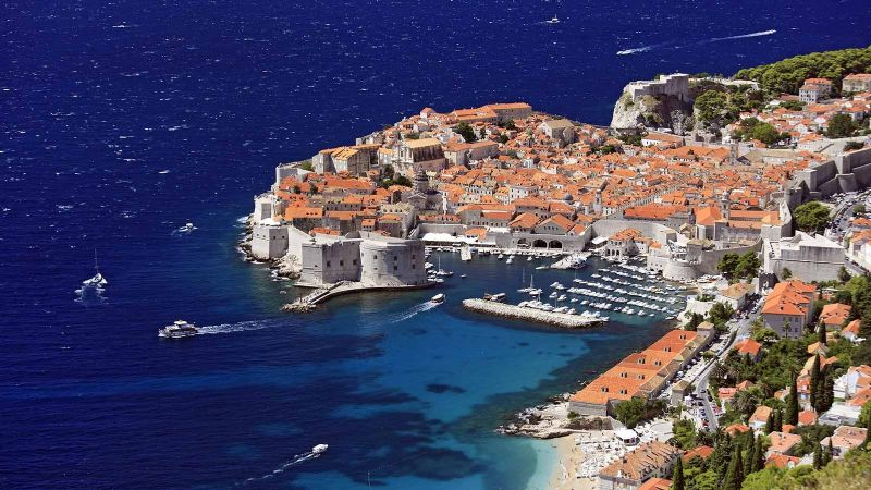 Greece & Croatia Cruise