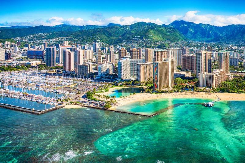 10 Nights Hawaii Cruise