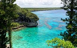 7 Night South Pacific