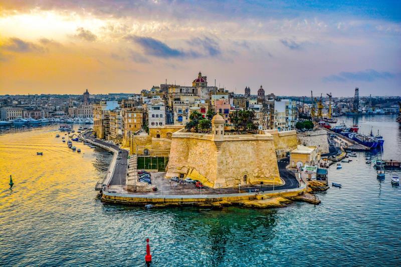 Adriatic & Eastern Mediterranean Cruise