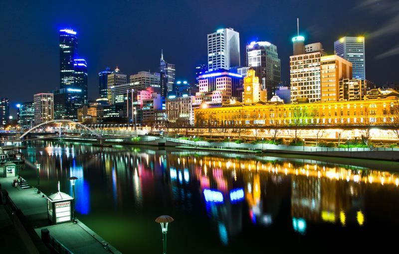 4 Night Melbourne Cruise