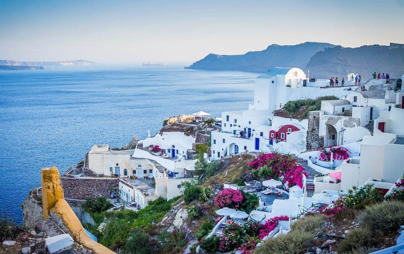 7 Night Greek Isles & Italy Late Stays