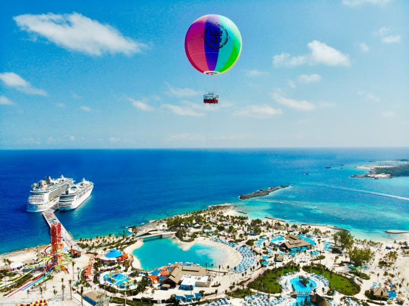 3 Nights Bahamas & Perfect Day Cruise
