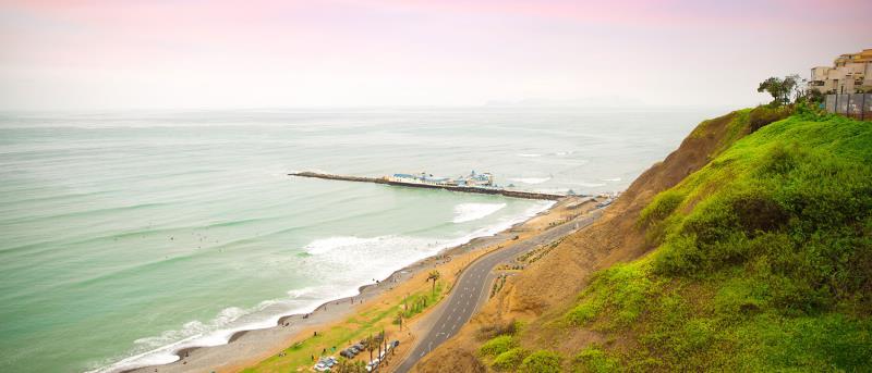 15 Night Chile To San Diego Cruise