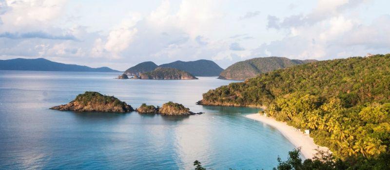 Southern Caribbean Grandeur