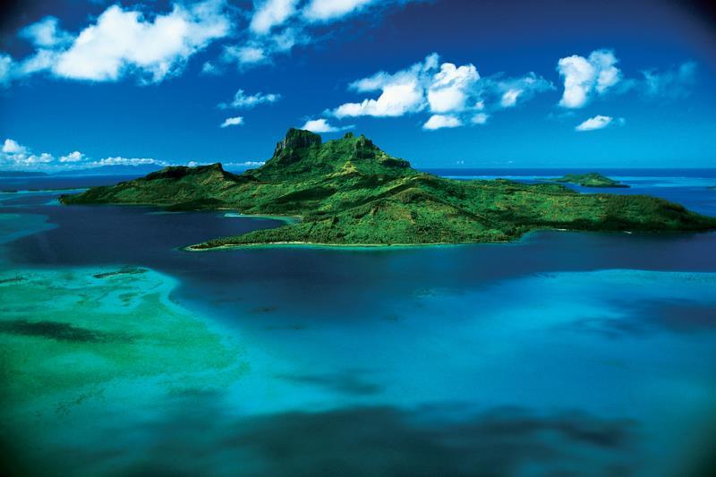 17 Night Tahitian Treasures Cruise