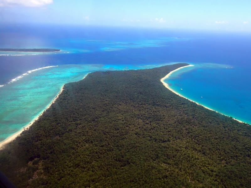13 Night South Pacific, Fiji & Tonga