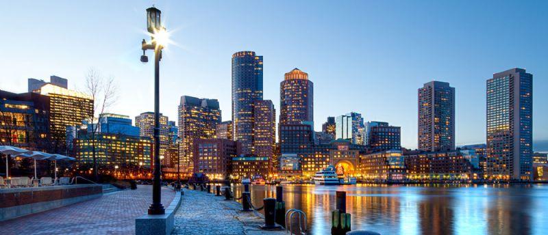 Boston & Bermuda Cruise