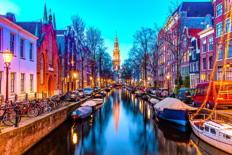 Amsterdam(8)