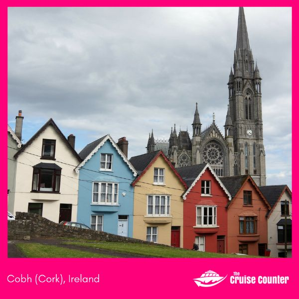 12 Night British Isles Cruise