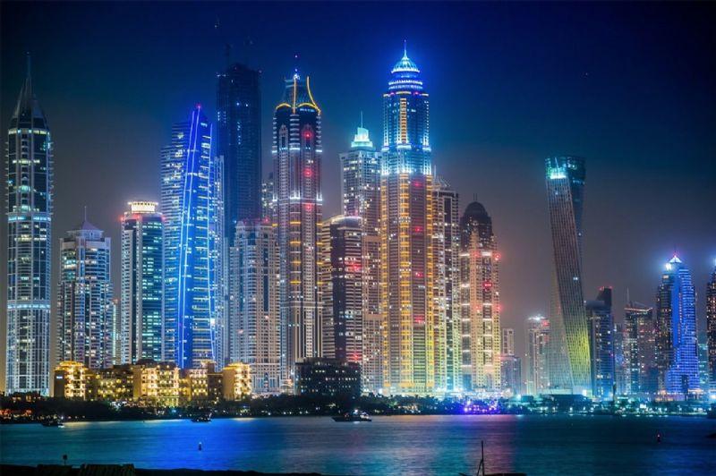 Emirates Cruise