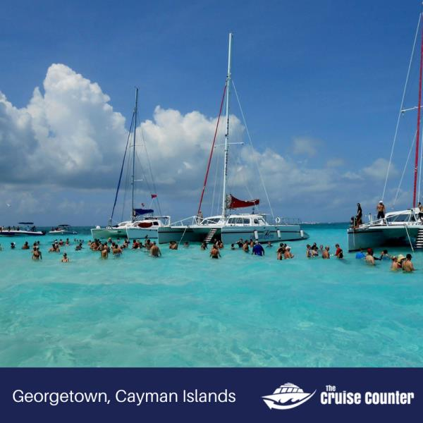10 Night Southern Caribbean Cruise