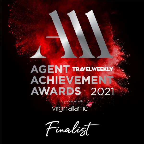 Agent Achievement Awards - We Made The Final