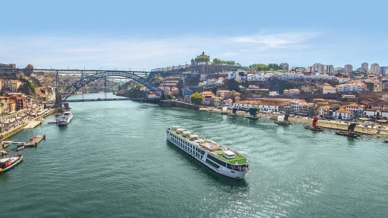 Secrets of The Douro