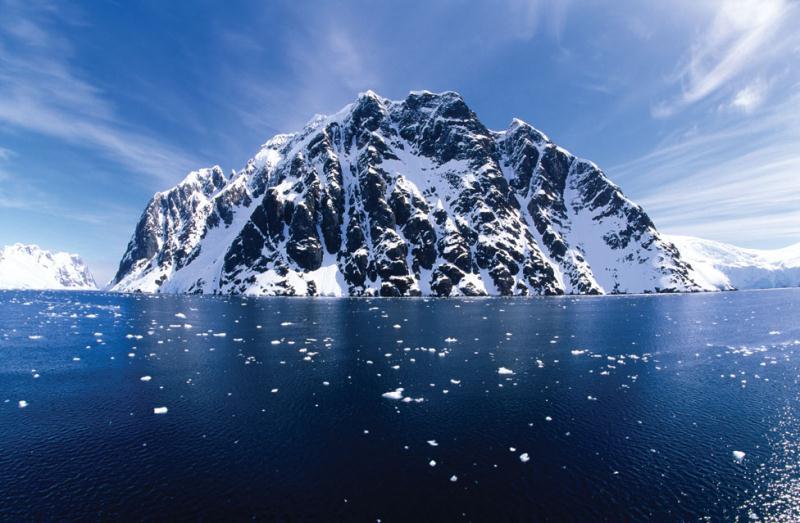 14 Night Antarctica Cruise