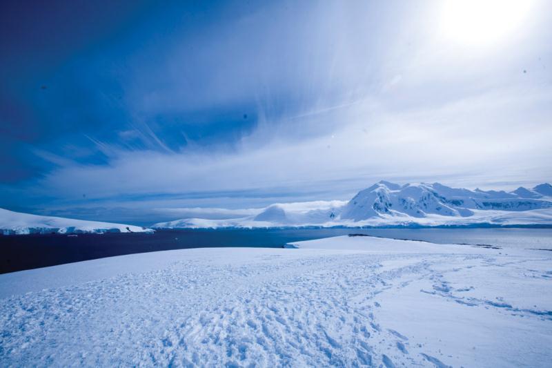 antarcitca 3