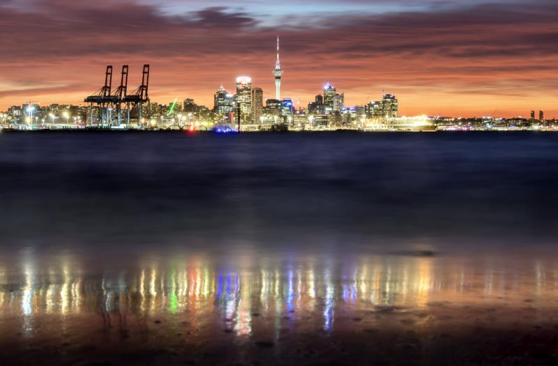 11 Night New Zealand Cruise
