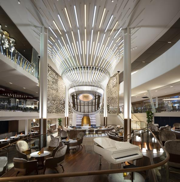 Welcome to Celebrity Cruises