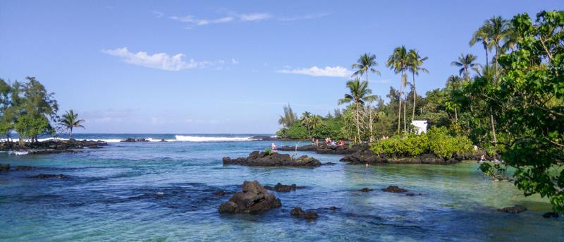 10 Night Hawaii Cruise