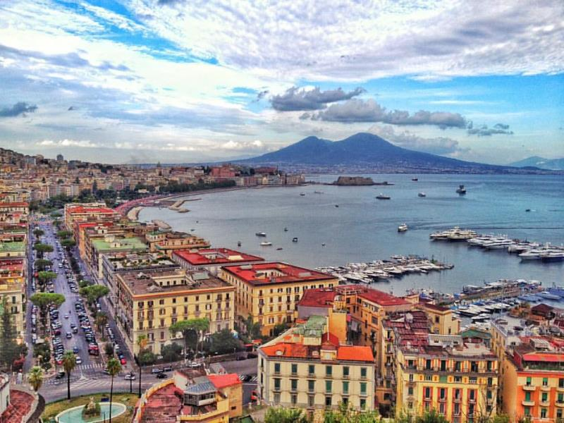 7 Nights Italy, France & Spain Cruise