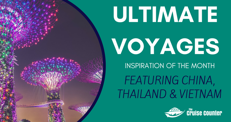 Ultimate Voyage