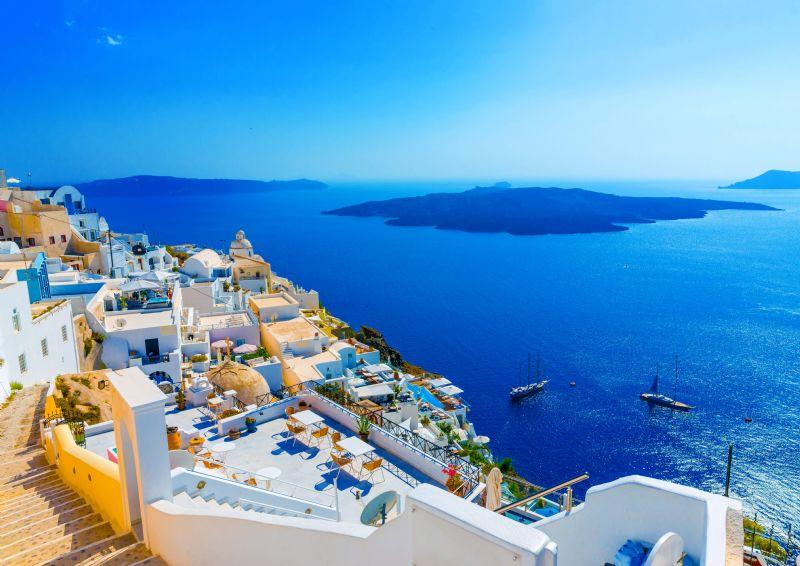 Italy & Greece Cruise