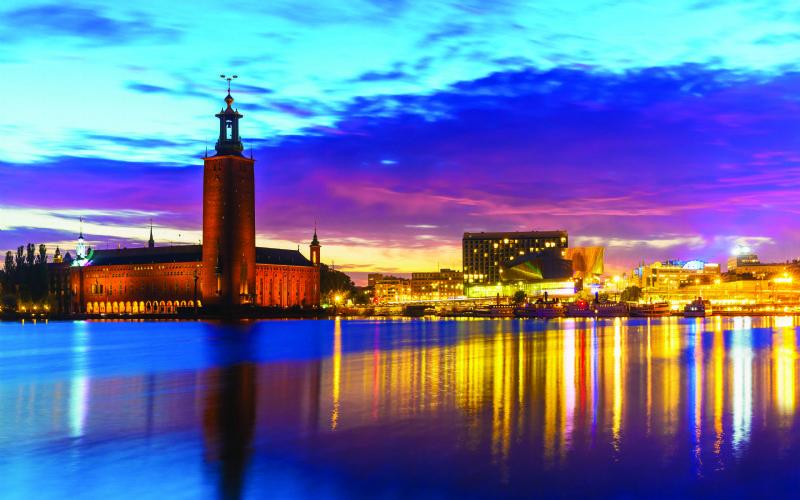 shutterstock 179743553 Stockholm