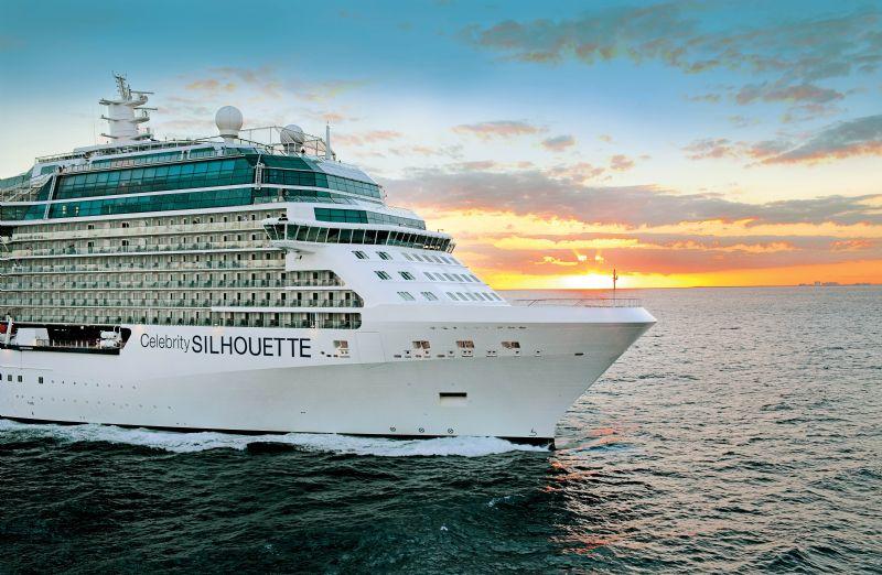 Why Celebrity Cruises?