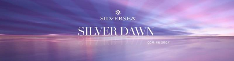 New Ship Announced for Silverseas