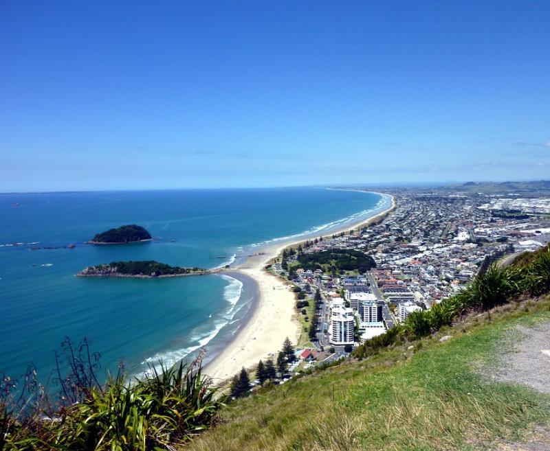 10 Night New Zealand Cruise