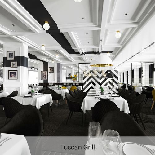 tuscan grill