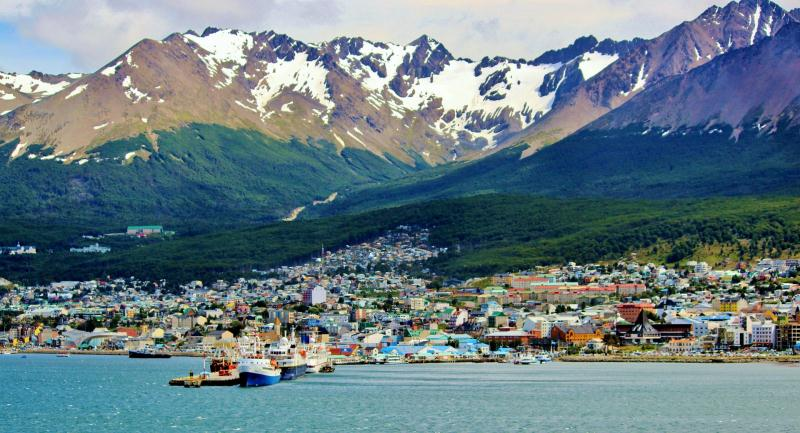 14 Night Argentina & Chile Holiday